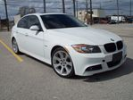 2007 BMW 3 Series 335i in Mississauga, Ontario