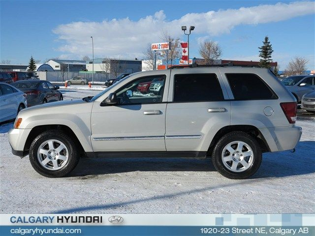 2010 jeep grand cherokee laredo calgary alberta used car for sale. Cars Review. Best American Auto & Cars Review