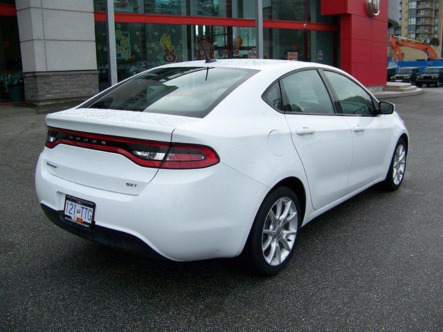 New and Used Dodge Dart Cars For Sale in Richmond, British ...