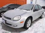 2000 Chrysler Neon Highline in Windsor, Ontario
