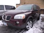2008 Pontiac Montana SV6 w/1SB in Windsor, Ontario