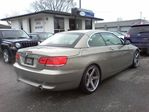 2008 BMW 3 Series 335i Convertible in Mississauga, Ontario image 13