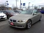 2008 BMW 3 Series 335i Convertible in Mississauga, Ontario image 5