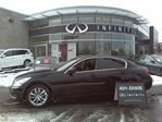 2009 Infiniti G35 G37x Sedan in Mississauga, Ontario