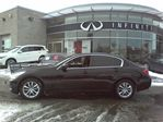 2009 Infiniti G35 G37x Sedan in Mississauga, Ontario image 3