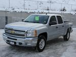 2012 Chevrolet Silverado 1500 REMOTE VEHICLE START, W/BLUETOOTH in Kamloops, British Columbia