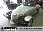 2001 Plymouth Prowler Base in Surrey, British Columbia