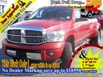 2008 Dodge RAM 3500 Mega Cab 4x4 LARAMIE Dually in Langley, British Columbia
