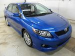 2009 Toyota Corolla S 5MT in St Albert, Alberta