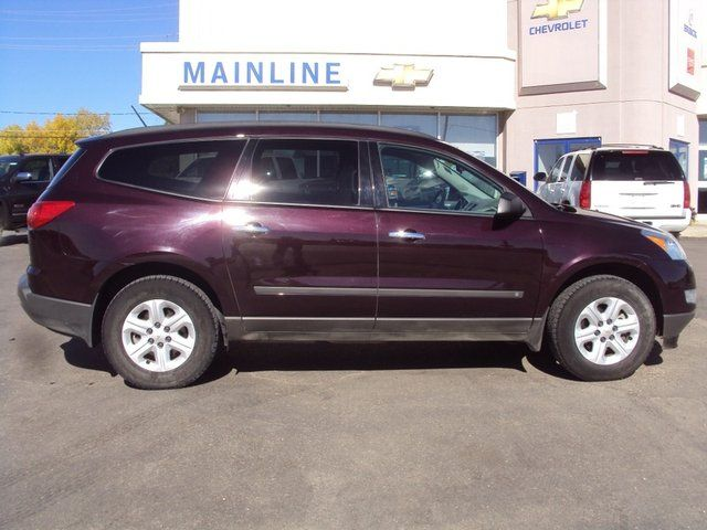 used 2009 chevrolet traverse for sale automotivecom autos post. Black Bedroom Furniture Sets. Home Design Ideas