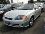 2004 Hyundai Tiburon Coupe in Coquitlam, British Columbia