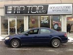 2005 Chrysler Sebring *** Touring, Alloy Wheels, Cruise, Well Equipped * in Bowmanville, Ontario
