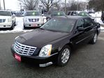 2011 Cadillac DTS 4.6 AUTO in Mississauga, Ontario image 4