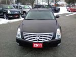 2011 Cadillac DTS 4.6 AUTO in Mississauga, Ontario image 5