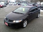 2009 Honda Civic LX SR in Mississauga, Ontario