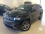 2012 Jeep Grand Cherokee SRT-8 / GPS in Joliette, Quebec