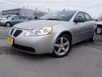 2008 Pontiac G6 SE V6 SUNROOF ALLOYS  in St Catharines, Ontario
