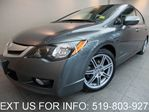 2011 Acura CSX *ON SALE* TECH PKG w/NAVIGATION! LEATHER SUNROOF! in Guelph, Ontario