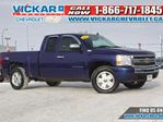 2011 Chevrolet Silverado 1500 LT in Winnipeg, Manitoba