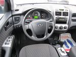 2008 Kia Sportage AUTO-SUNROOF-NO ACCIDENTS-MINT in Mississauga, Ontario image 10
