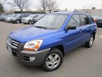 2008 Kia Sportage AUTO-SUNROOF-NO ACCIDENTS-MINT in Mississauga, Ontario image 12