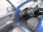 2008 Kia Sportage AUTO-SUNROOF-NO ACCIDENTS-MINT in Mississauga, Ontario image 4