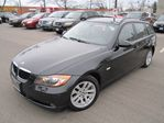 2007 BMW 3 Series 328 xi Touring (Wagon)-AWD-SUPER CLEAN-CERTIFIED in Mississauga, Ontario