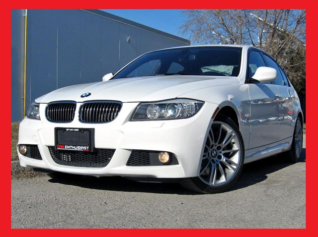 2010 BMW 3 Series