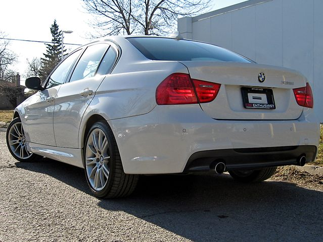 2010 bmw 3 series 335i xdrive m sport warr scarborough. Black Bedroom Furniture Sets. Home Design Ideas