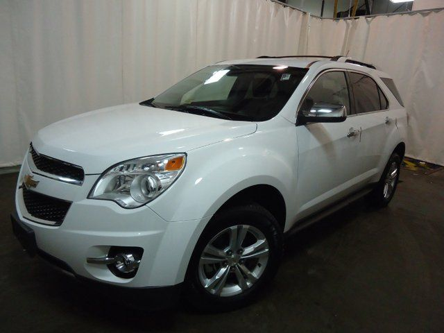 2012 chevy equinox awd ltz for sale. Black Bedroom Furniture Sets. Home Design Ideas