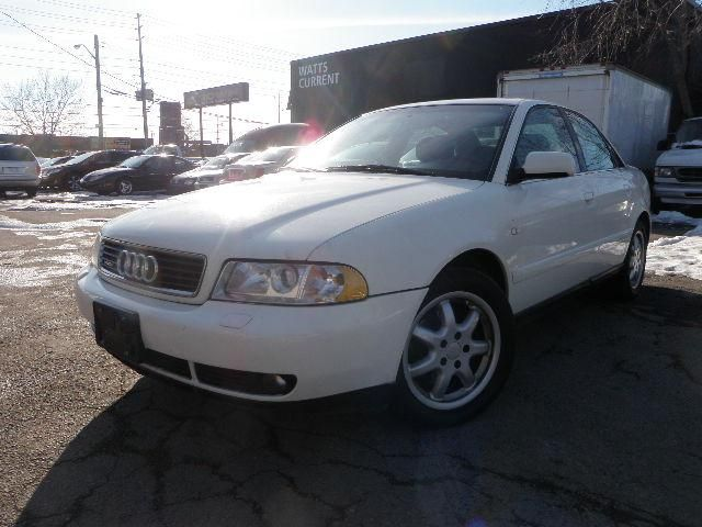 1999 Audi A4            in Mississauga, Ontario
