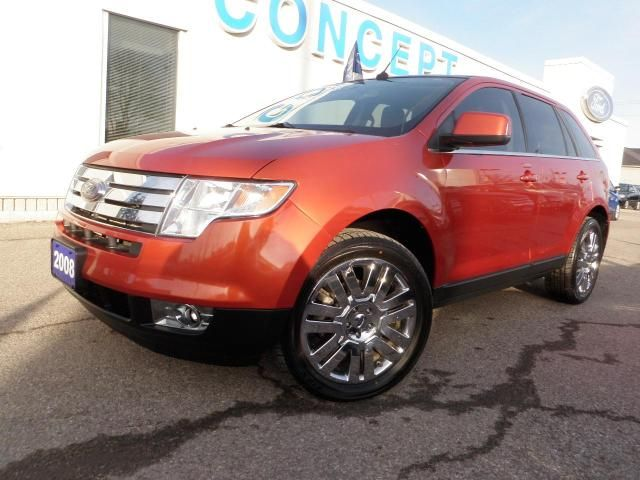 2008 Ford Edge Limited Awd Price - www.proteckmachinery.com
