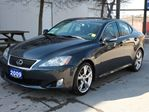 2009 Lexus IS 250 SPORT in London, Ontario