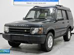 2004 Land Rover Discovery S in Mississauga, Ontario