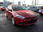 2013 Dodge Dart SXT Sedan in Mississauga, Ontario