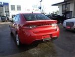 2013 Dodge Dart SXT Sedan in Mississauga, Ontario image 13