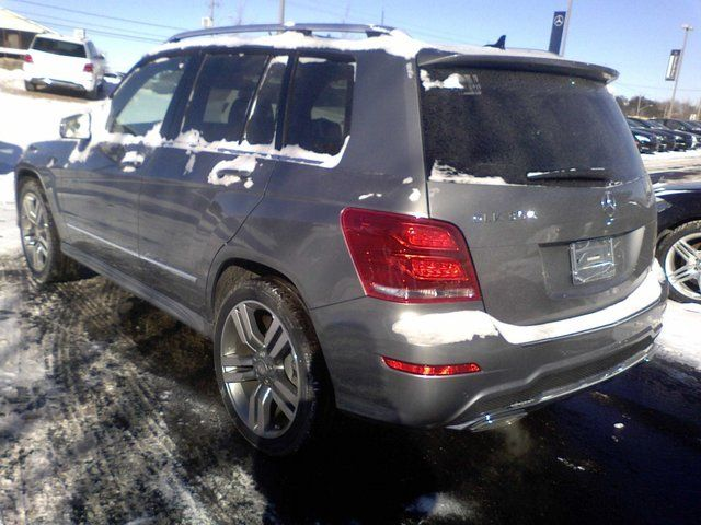 2013 mercedes benz glk class 4matic kitchener ontario for Used mercedes benz glk for sale