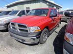 2012 Dodge RAM 1500 ST in Yellowknife, Northwest Territories