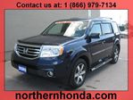 2013 Honda Pilot TOURING *DEMO* in North Bay, Ontario