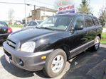 2006 Hyundai Santa Fe
