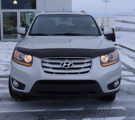 2011 Hyundai Santa Fe Exterior: 2011 Hyundai Santa Fe Related Infomation,specifications