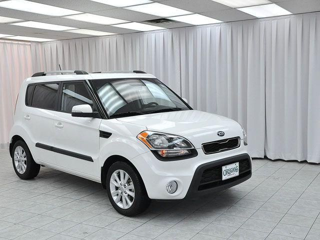 2013 kia soul 2u 5 dr hatch dartmouth nova scotia used. Black Bedroom Furniture Sets. Home Design Ideas