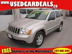 2009 Jeep Grand Cherokee Laredo 4X4 V6 Fully Equipped Alloys in Saint John, New Brunswick