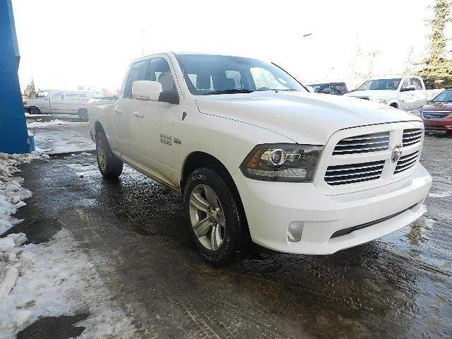 2013 Dodge RAM 1500 Sport - Edmonton, Alberta Used Car For Sale