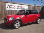 2009 MINI Cooper S