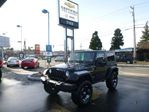 2010 Jeep Wrangler Rubicon in Campbell River, British Columbia