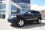 2012 Jeep Grand Cherokee Limited in Kelowna, British Columbia