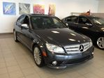 2009 Mercedes-Benz C-Class C230 4MATIC LAST ONE!! in Etobicoke, Ontario