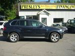 2009 BMW X5 4.8iX-Drive Sport Pkg, Panoramic Roof, DVD Player in Ottawa, Ontario