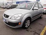 2006 Kia Rio Rio5 EX Convenience in Mississauga, Ontario
